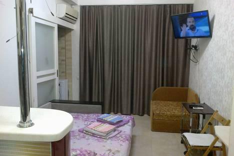 Сдается 1-комнатная квартира посуточнов Каче, Фадеева 48.