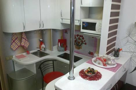 Сдается 1-комнатная квартира посуточно в Севастополе, Фадеева 48.