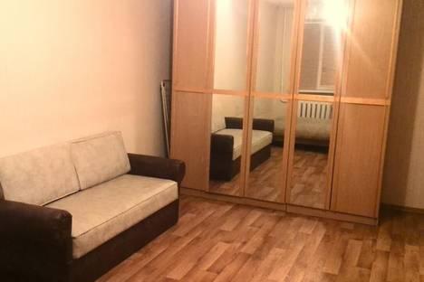 Сдается 2-комнатная квартира посуточно в Борисове, Ревалюции, 19.