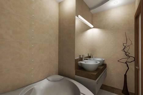 Сдается 2-комнатная квартира посуточно в Борисове, Трусова 14.