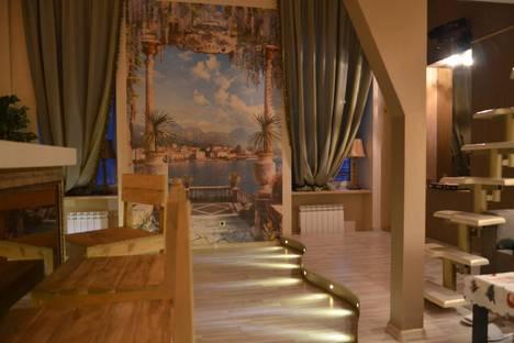 Сдается 2-комнатная квартира посуточнов Санкт-Петербурге, Гончарная, 6.