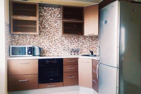 Сдается 2-комнатная квартира посуточнов Истре, Зеленоград, к708.