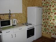 Сдается посуточно 1-комнатная квартира в Подольске. 38 м кв. ул. Генерала Варенникова, 2