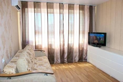 Сдается 1-комнатная квартира посуточнов Воронеже, ул. Набережная, 6.