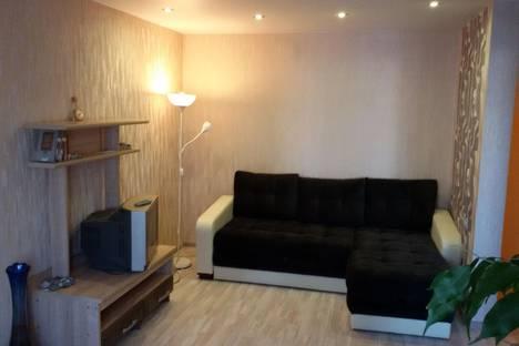 Сдается 1-комнатная квартира посуточно в Муроме, Куйбышева 32.
