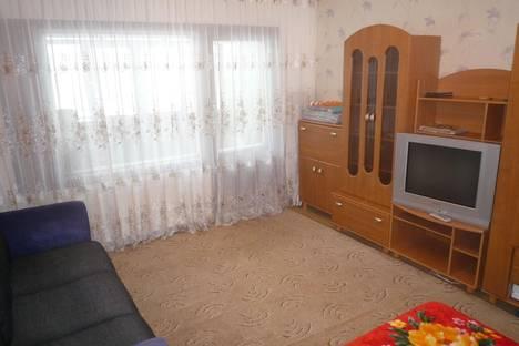 Сдается 2-комнатная квартира посуточнов Костомукше, ул. Интернациональная, 2.