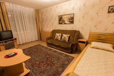 Сдается 1-комнатная квартира посуточнов Каче, Проспект Октябрьской Революции, 35.