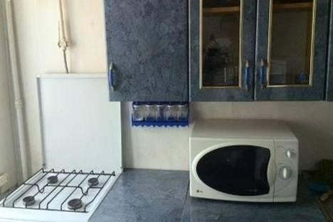 Сдается 1-комнатная квартира посуточно в Борисове, Чапаева, 10.