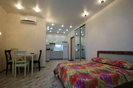 Сдается 1-комнатная квартира посуточнов Волгограде, улица Новороссийская, 8.
