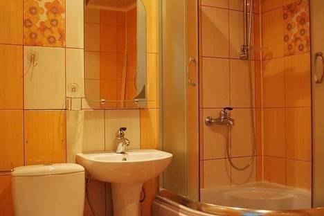 Сдается 1-комнатная квартира посуточно в Кривом Роге, просп. Гагарина, 39.