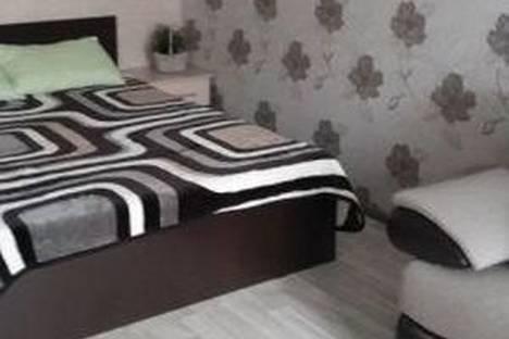 Сдается 1-комнатная квартира посуточно в Нижнем Тагиле, Мира проспект, д. 6.