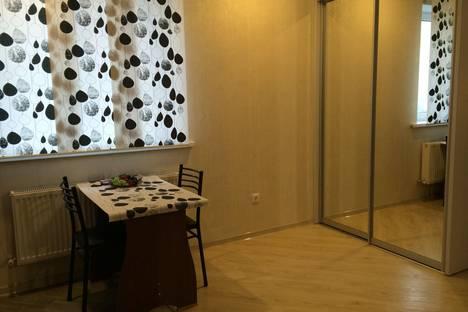 Сдается 1-комнатная квартира посуточно в Анапе, Объездная ул., 9.