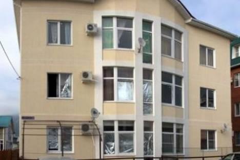 Сдается 1-комнатная квартира посуточно в Геленджике, ул. Цветочная, 29.