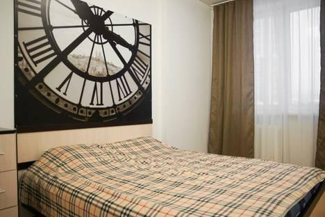 Сдается 2-комнатная квартира посуточнов Уфе, Айская,20.