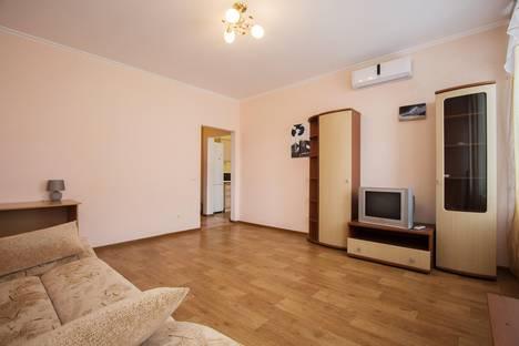 Сдается 1-комнатная квартира посуточнов Казани, ул. Нигматуллина, 5.