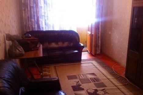 Сдается 2-комнатная квартира посуточнов Наро-Фоминске, ул. Латышская, 6.