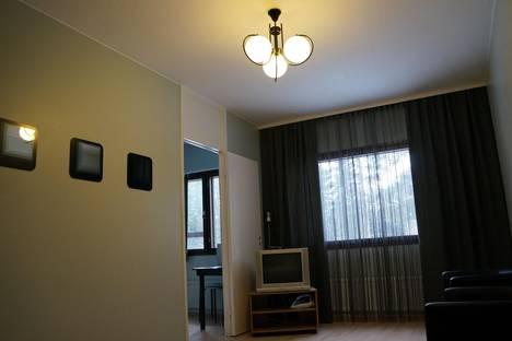 Сдается 1-комнатная квартира посуточно в Костомукше, Мира, 4.