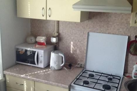 Сдается 3-комнатная квартира посуточно в Набережных Челнах, Проспект Мира дом 22 ,ТЦ ОМЕГА,7 комплекс.