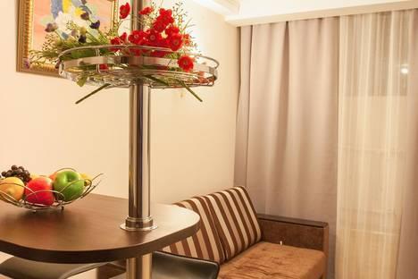 Сдается 1-комнатная квартира посуточно в Санкт-Петербурге, ул. Моховая, 7 №3.
