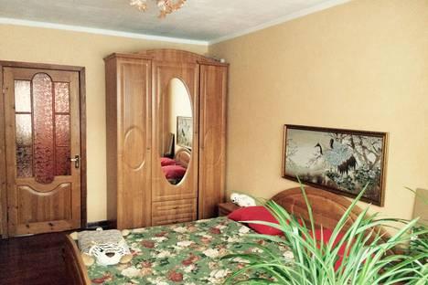 Сдается 3-комнатная квартира посуточно в Байкальске, Гагарина, 172.