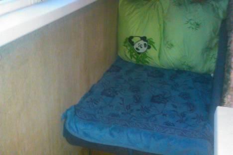 Сдается 2-комнатная квартира посуточнов Нечкино, Интернациональная, 60.