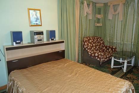 Сдается 1-комнатная квартира посуточно в Нижнем Тагиле, ул. Ломоносова, 6.