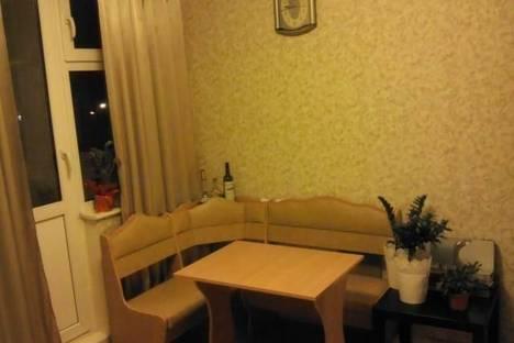 Сдается 1-комнатная квартира посуточно в Череповце, ул. Ленина, 103.