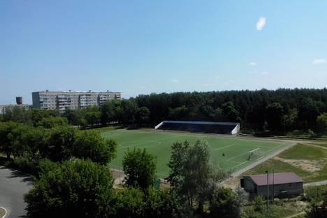 Сдается 1-комнатная квартира посуточнов Выксе, Кленовая 34.