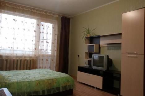 Сдается 1-комнатная квартира посуточно в Муроме, Кленовая 34.