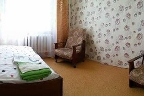 Сдается 2-комнатная квартира посуточно в Иванове, Бакинский проезд, 82.