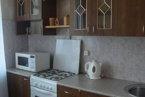 Сдается 1-комнатная квартира посуточнов Волгограде, улица Мира 11.