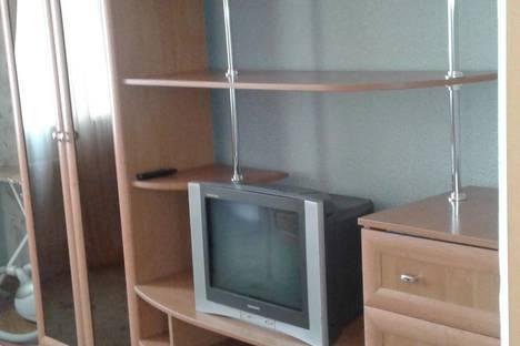 Сдается 1-комнатная квартира посуточно в Кисловодске, Переулок Узкий 9 кв. 4.