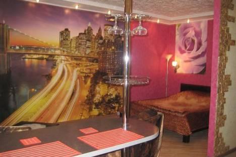 Сдается 1-комнатная квартира посуточно в Бобруйске, горького 34.
