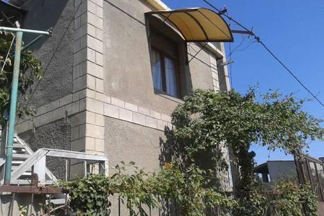 Сдается коттедж посуточнов Николаевке, ул. Полтавская 12.