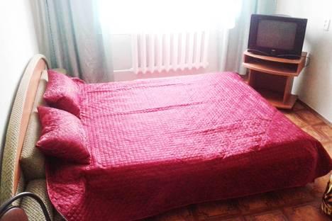 Сдается 1-комнатная квартира посуточнов Дмитрове, Аверьянова, 16.