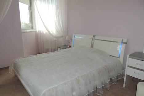 Сдается 2-комнатная квартира посуточнов Сочи, Пионерская 14.