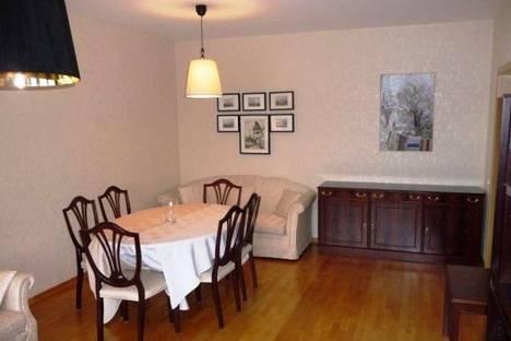 Сдается 2-комнатная квартира посуточнов Казани, Четаева 34а.