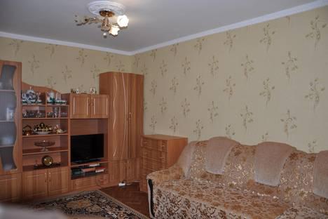 Сдается 2-комнатная квартира посуточнов Партените, ул .Солнечная дом  7.