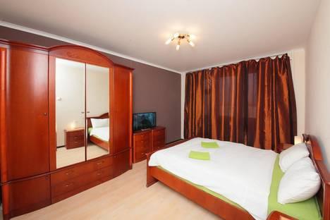 Сдается 2-комнатная квартира посуточно в Химках, пр-т Мельникова, д. 23/2.