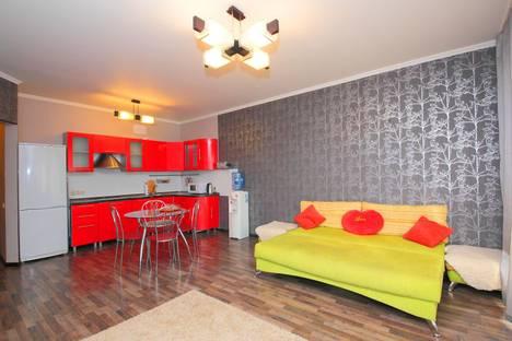Сдается 2-комнатная квартира посуточнов Химках, Ленинский пр-т, д. 1.