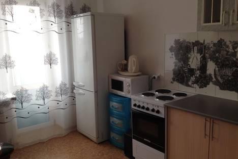Сдается 1-комнатная квартира посуточнов Салехарде, Почтова 4.