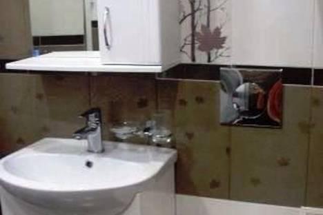 Сдается 2-комнатная квартира посуточнов Сочи, Ленина, 232/2.