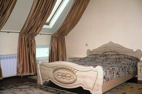 Сдается 2-комнатная квартира посуточнов Сочи, Просвещения, 1а.