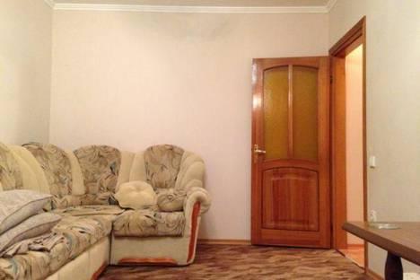 Сдается 2-комнатная квартира посуточнов Сочи, ул. Голубые Дали, 19.