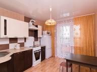 Сдается посуточно 1-комнатная квартира в Тюмени. 0 м кв. ул. Республики, 157