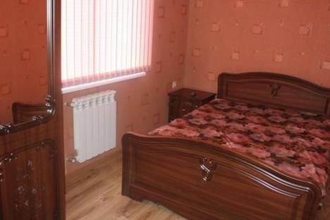 Сдается 2-комнатная квартира посуточнов Сочи, Куйбышева улица, д. 17.