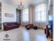 Сдается посуточно 3-комнатная квартира в Санкт-Петербурге. 100 м кв. ул. Ефимова 1.1