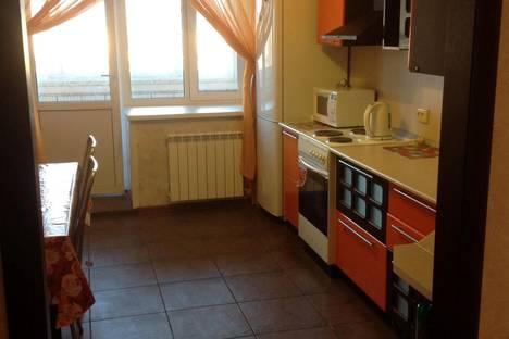 Сдается 1-комнатная квартира посуточно в Вологде, Южакова 2.
