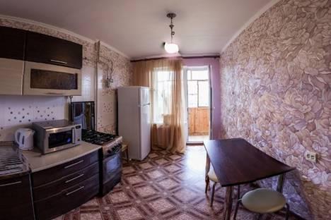 Сдается 2-комнатная квартира посуточнов Могилёве, Народного Ополчения 9к1.