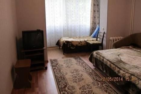 Сдается 2-комнатная квартира посуточно в Сочи, Октября, д. 28.